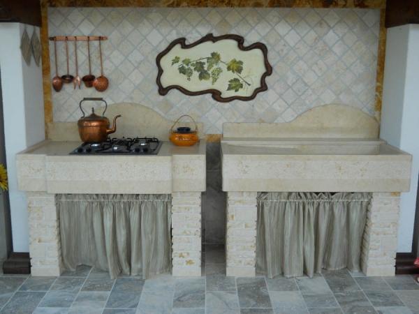Lavelli e Piani per Cucine - LAM Artigianato Marmi: realizzazione di ...